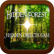 Hidden Forest : A Hidden Objects Game