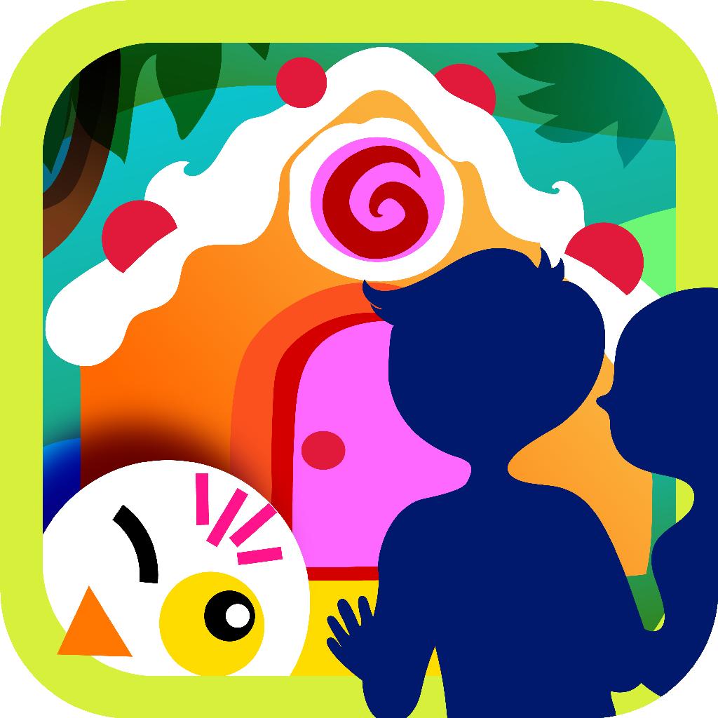 Играть со сказками: Гензель и Гретель