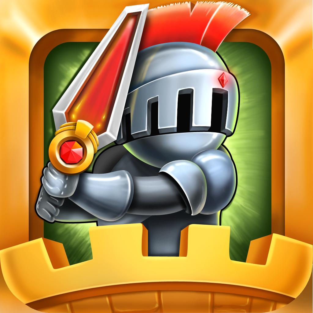 Castle Champions iOS