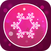 壁紙 iOS 7 HD - Christmas Wallpapers for your iPhone, iPod and iPad