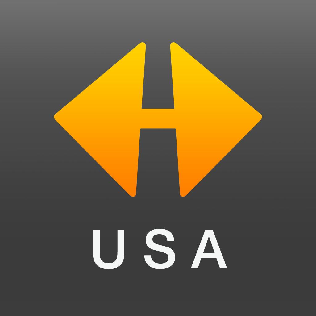 NAVIGON USA
