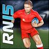 Distinctive Games - Rugby Nations 15 artwork