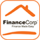 FinanceCorp Mortgage App